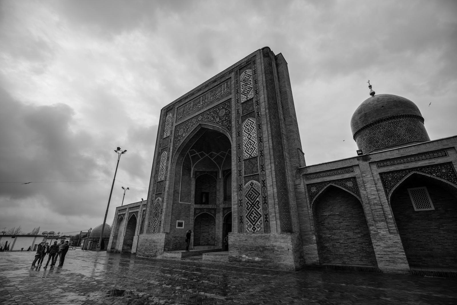 Khazrati Imam Moschee, Taschkent