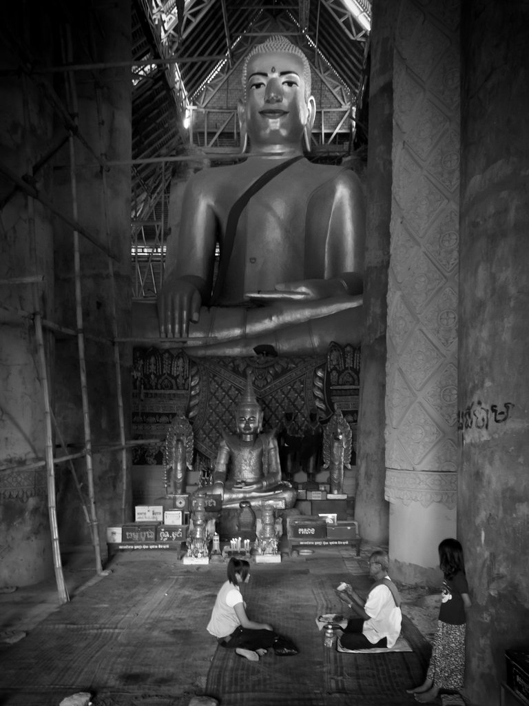 Buddhatempel